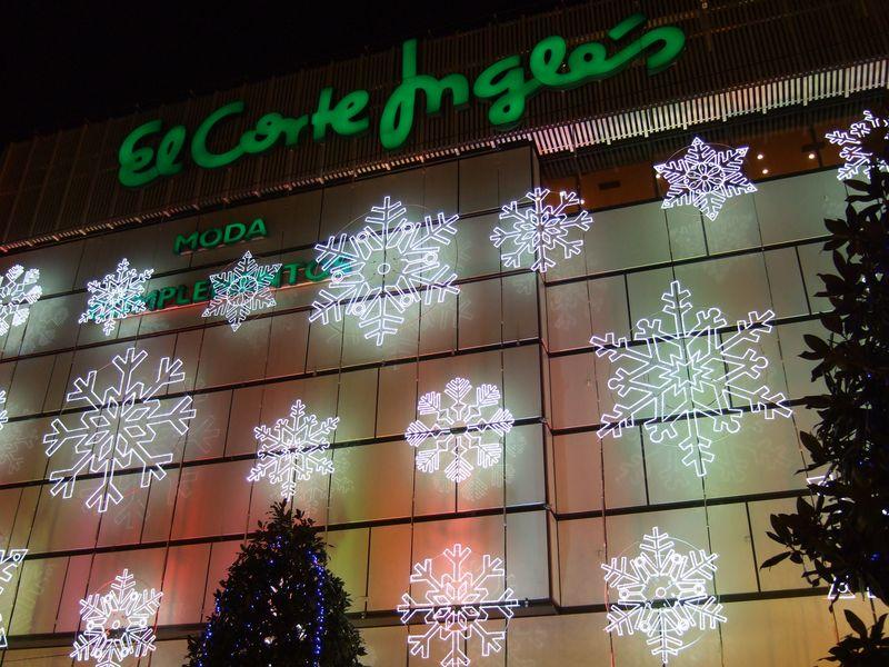 Oviedo - Christmas