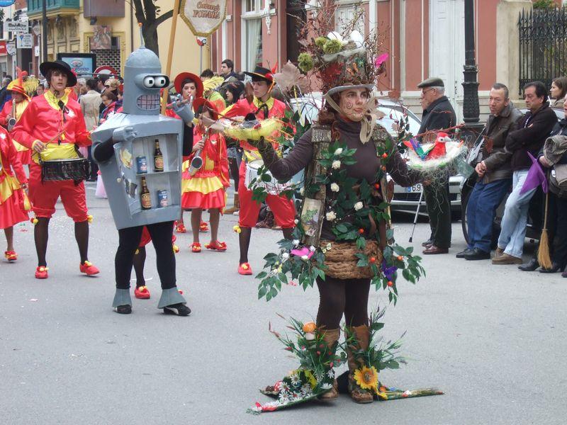 Carnaval - Ribadeo