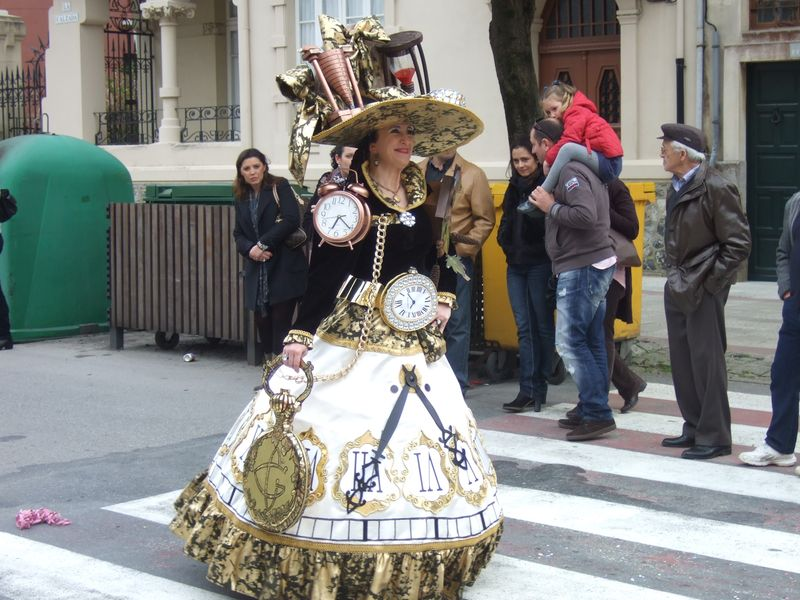 Carnaval - winner