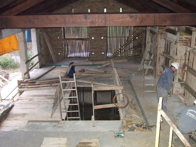 Granero first floor (2)