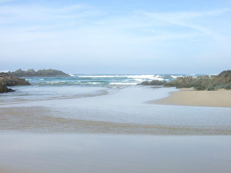 La Paloma beach (2)