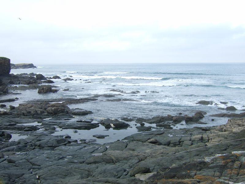 Xuncos beach