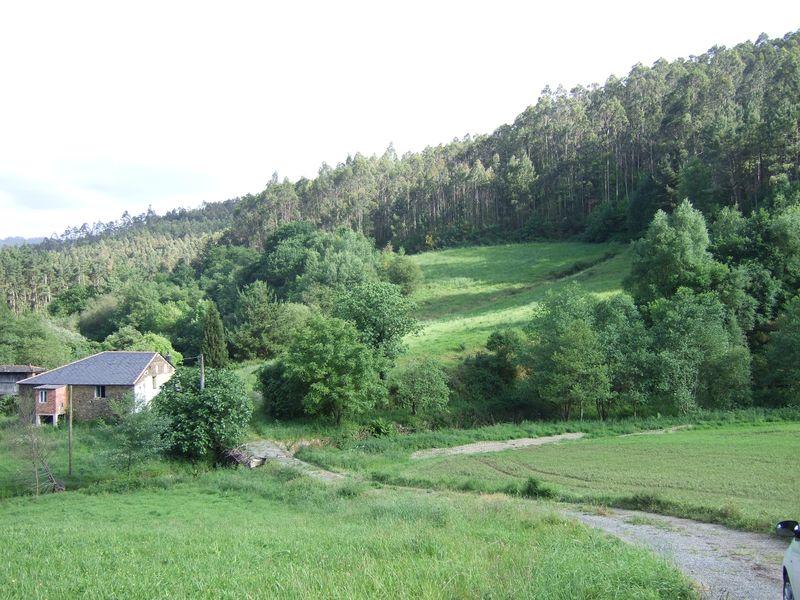 Trabadela land