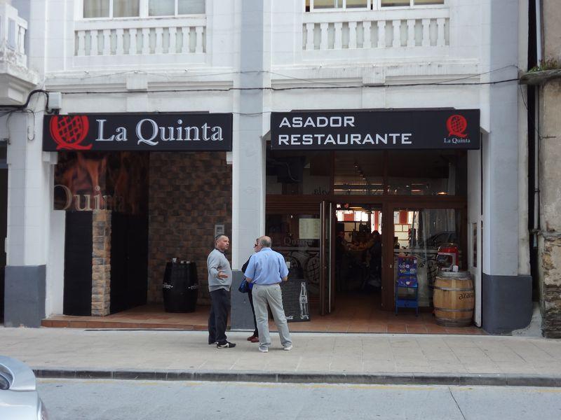 La Quinta restaurant