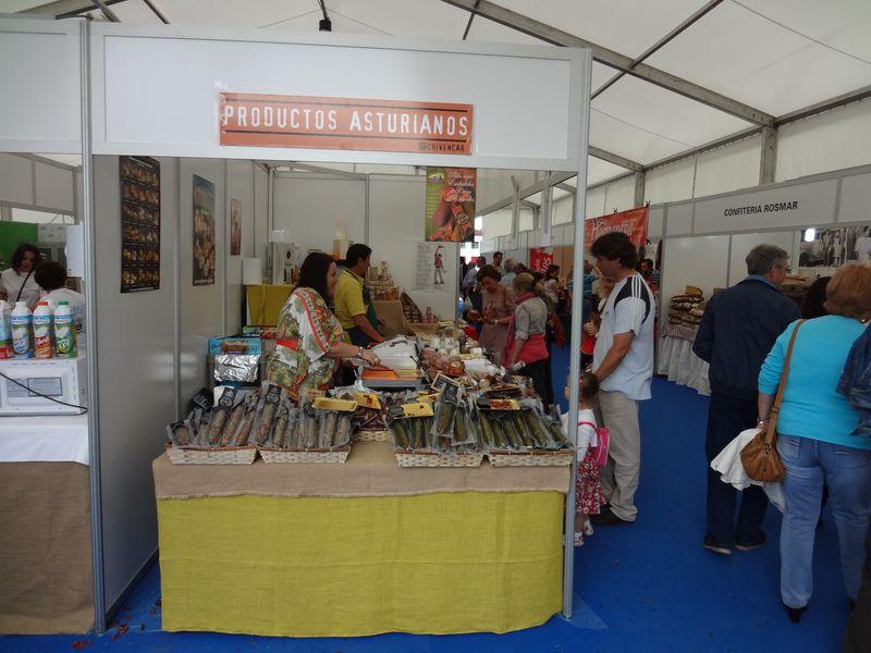 Feria de muestras - Vegadeo 2012 (7)