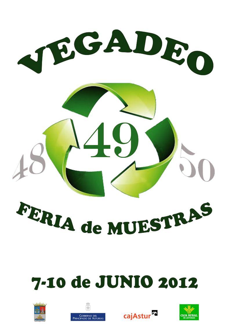 Feria de muestras - Vegadeo 2012