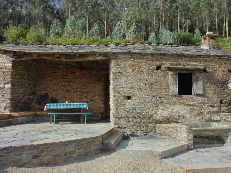 Bread oven 1