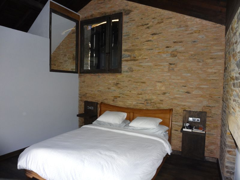 Bedroom - Granero del Burro