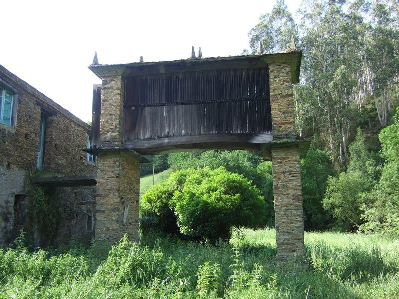 Galician cabazo