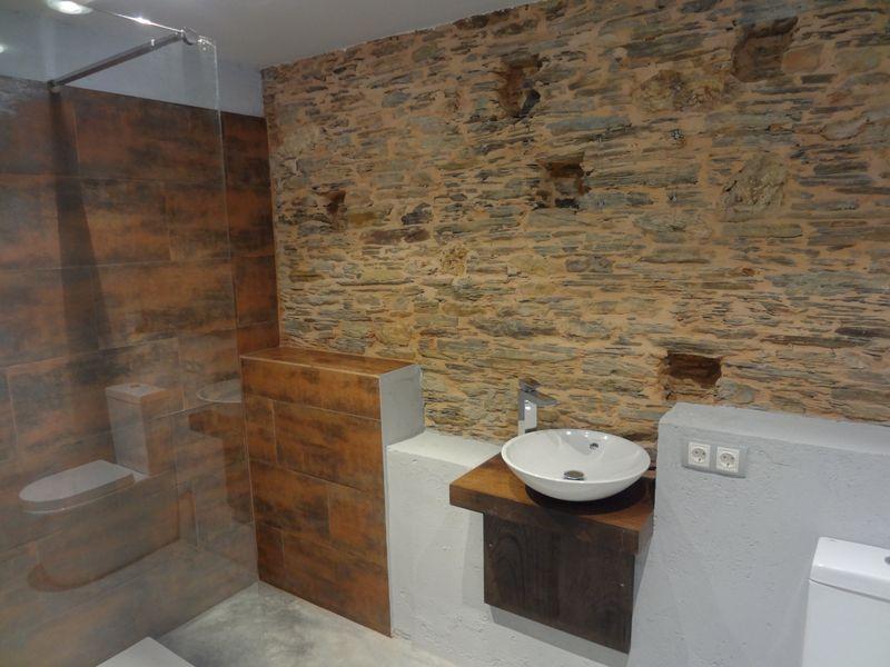 Bathroom - Granero del Burro