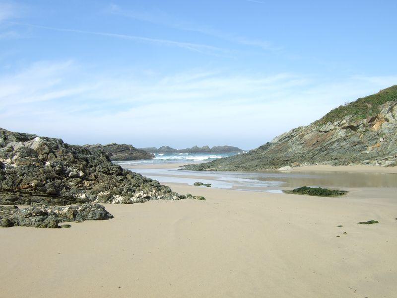 La Paloma beach