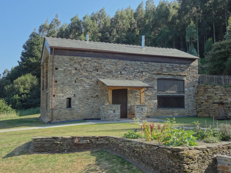 Self catering Galicia