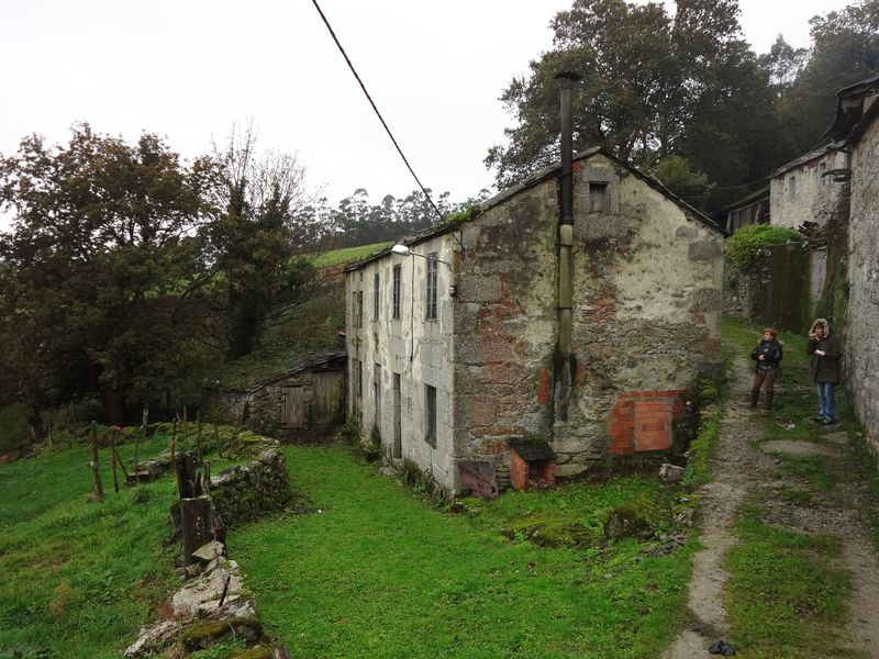 Property for sale in Galicia