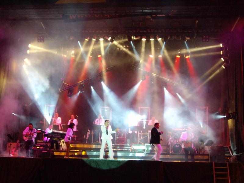 Feria de muestras - 2014