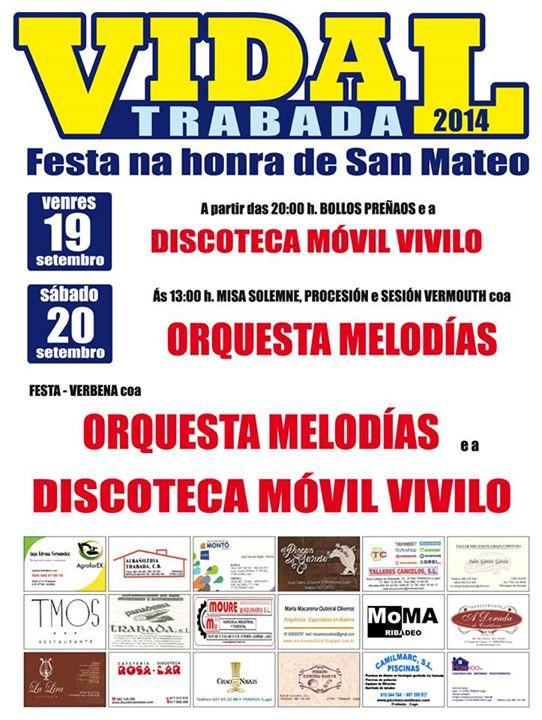 Vidal fiesta