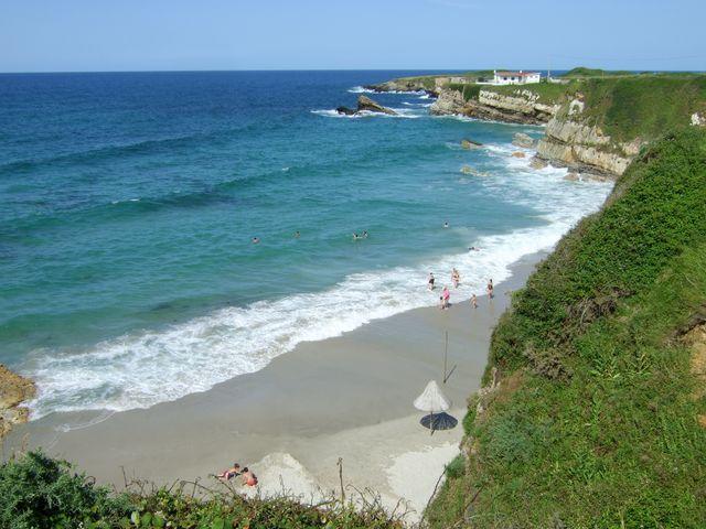Barreiros beaches