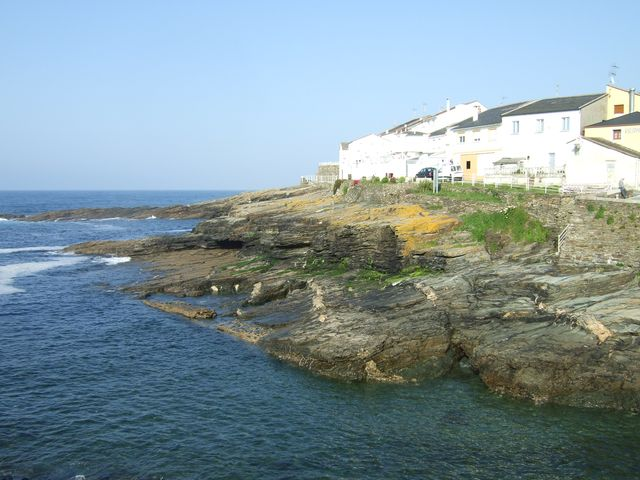 Rinlo harbour